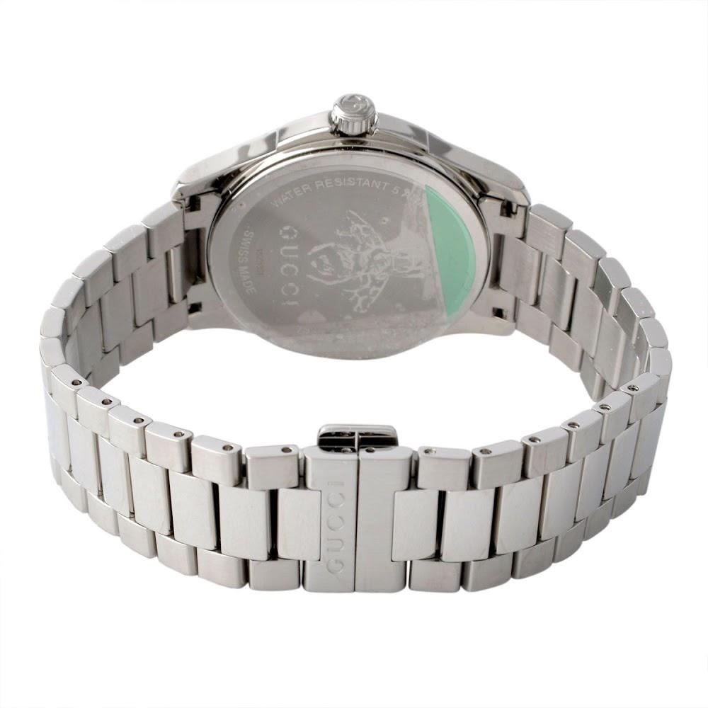 グッチ GUCCI YA126573  Gタイムレス レディース 腕時計