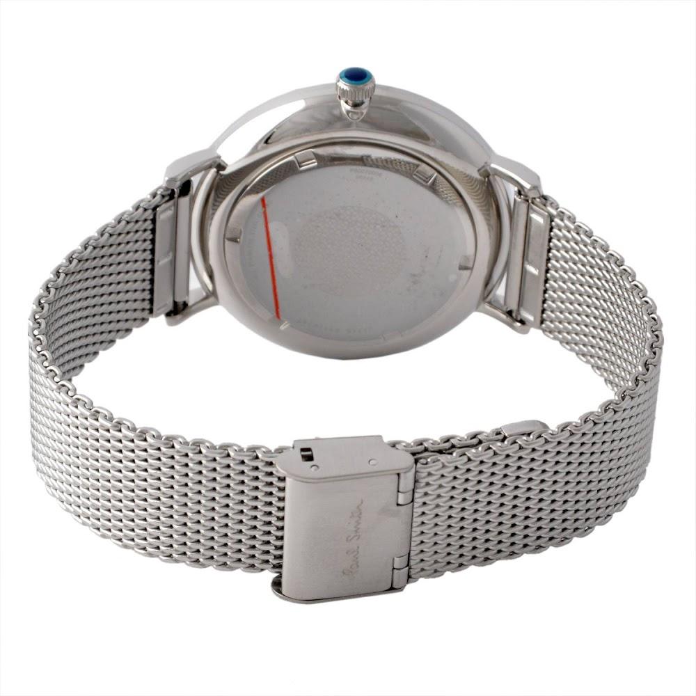 ポールスミス PAUL SMITH PS0070006 トラック メンズ 腕時計