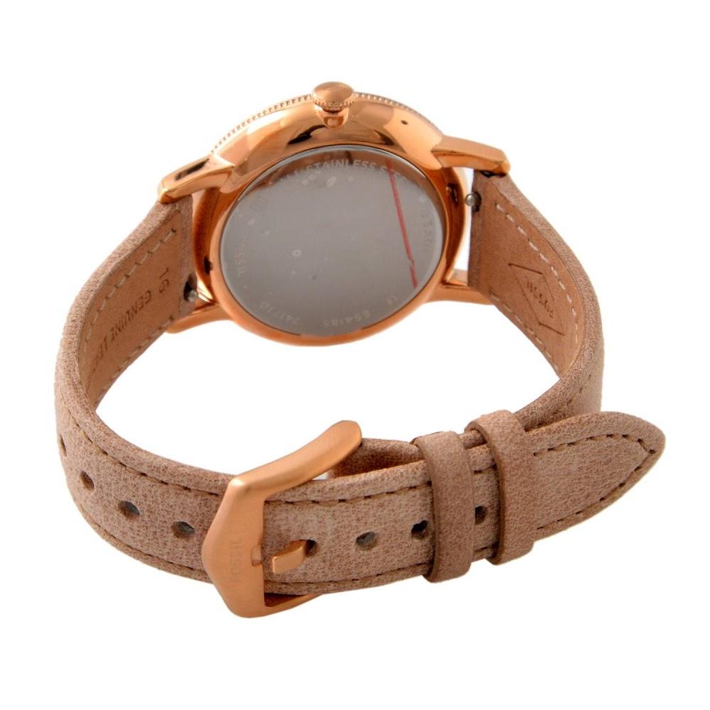 フォッシル FOSSIL ES4185 二ーリー レディース 腕時計