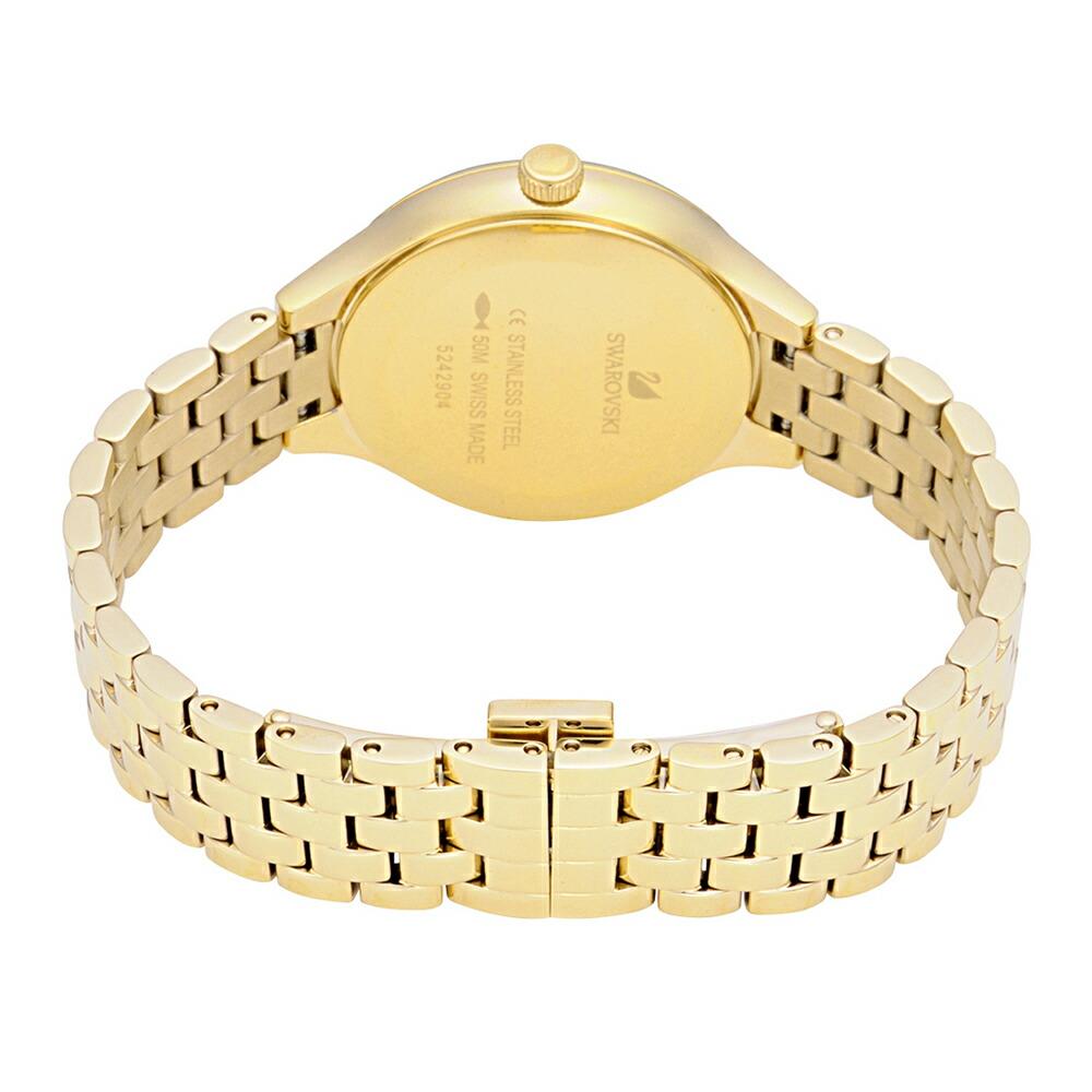 スワロフスキー SWAROVSKI 5242895 レディース 腕時計 Lovely Crystals Mini (ラブリークリスタルズ ミニ)