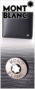 MONTBLANC[モンブラン]財布