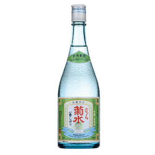 【冬季限定】新米新酒ふなぐち菊水一番しぼり