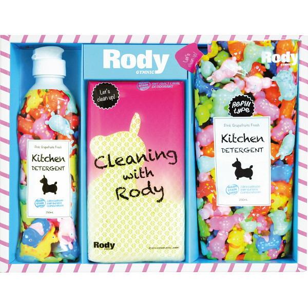 ロディ キッチン洗剤詰合せギフト R-08Y