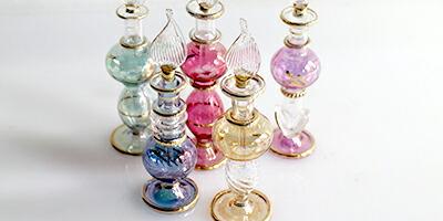 エジプト香水瓶