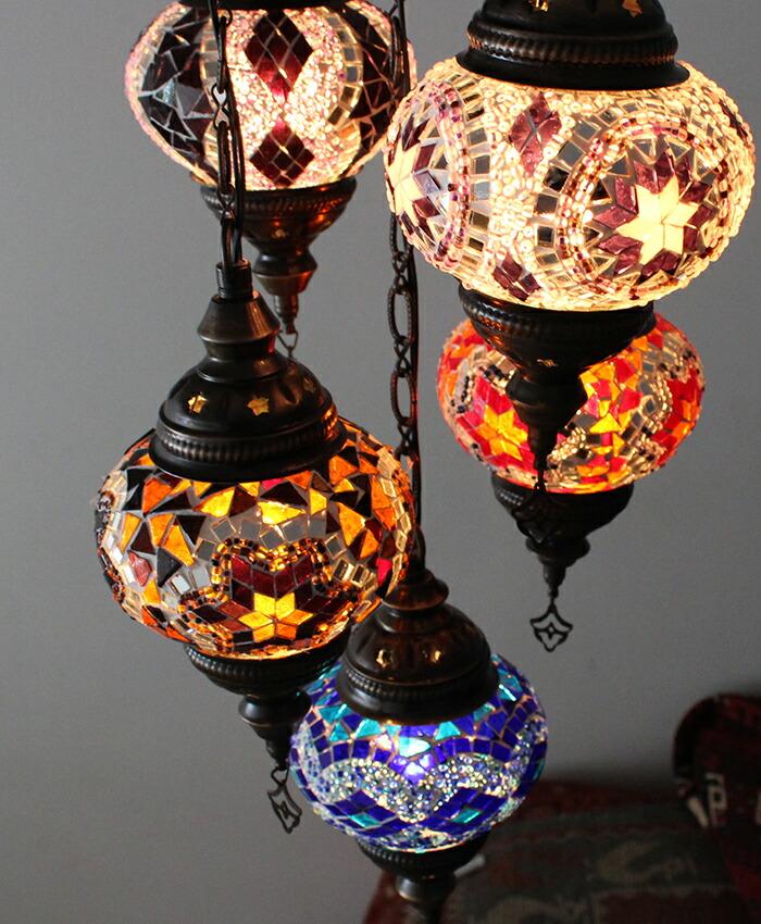 Galatabazaar Rakuten Global Market Turkey Lamp Mosaic