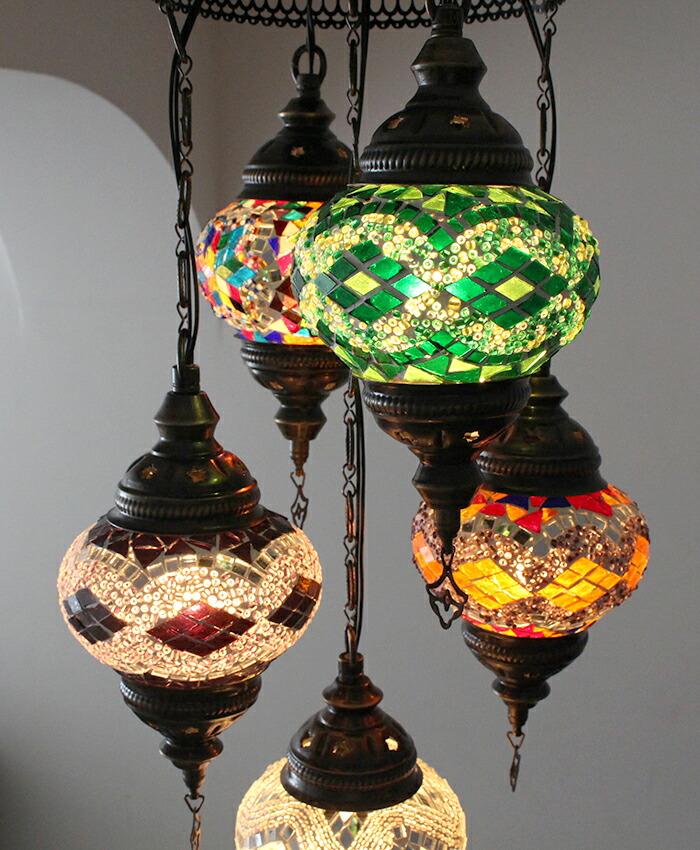 Galatabazaar rakuten global market turkey lamp mosaic gala lamp turkey lamp mosaic gala lamp chandelier 5 lights uneven colorful 15w 5 lights mozeypictures Choice Image
