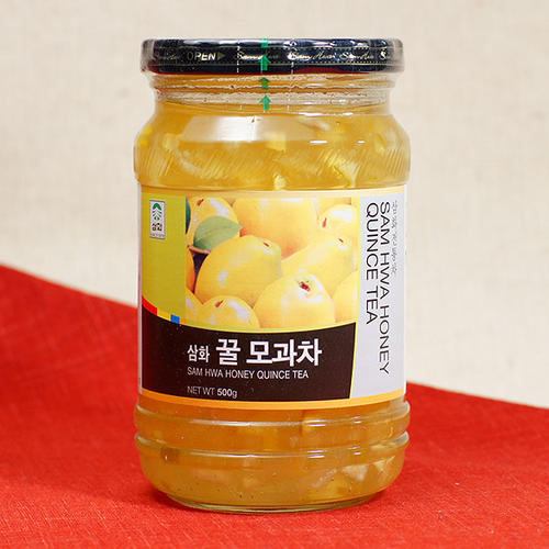 韓国伝統かりん茶