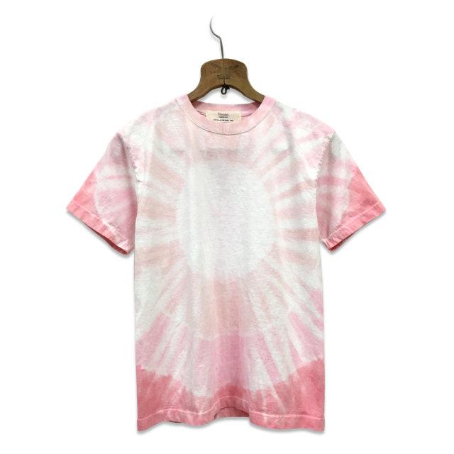 絞り染め タイダイ染め Tシャツ:TS-611