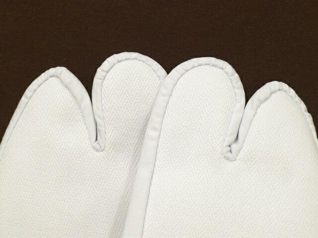 福助特製の立体縫製
