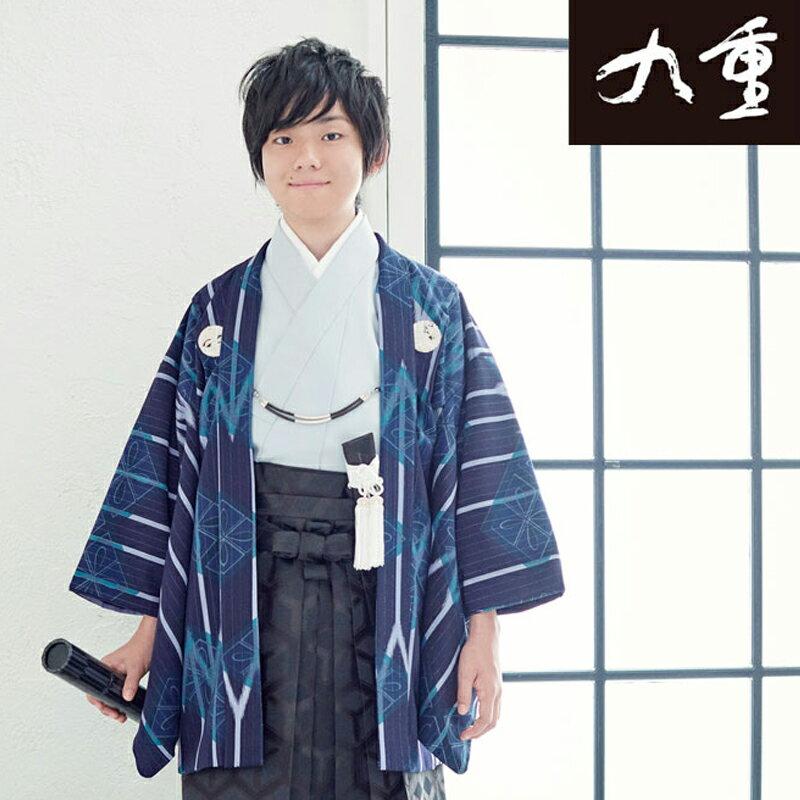 ジュニア袴男児
