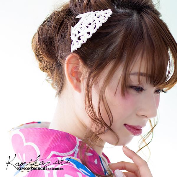 浴衣 夏着物 髪飾り かんざし 簪