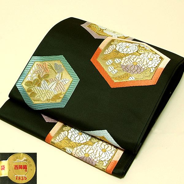 袋帯・西陣織