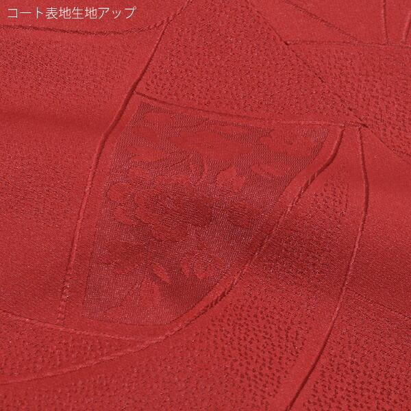 日本製 コート 防寒