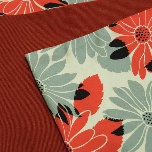 木綿帯 洒落帯 綿帯 カジュアル帯 細帯