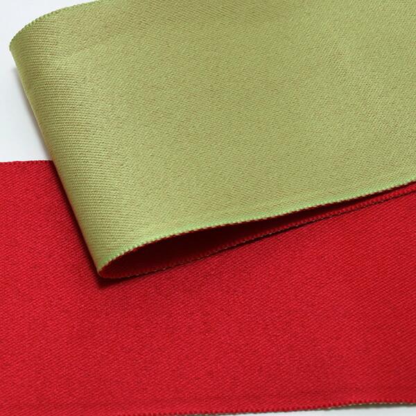 リバーシブル袴帯 卒園式の袴に キッズ