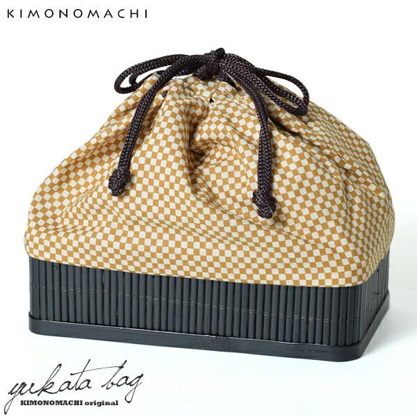 巾着単品 籠巾着 京都きもの町