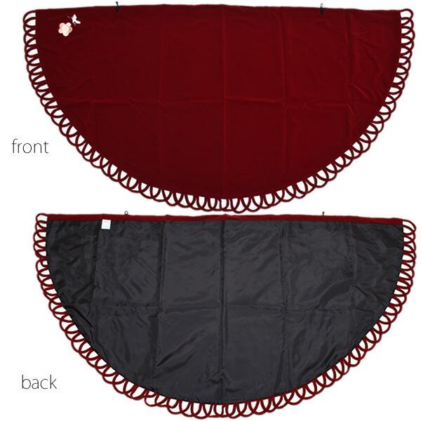 日本製 着物ケープ 和装コート