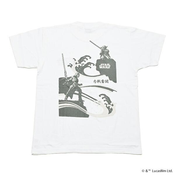 Tシャツ STAR WARS