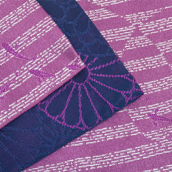 浴衣帯単品 日本製 ゆかた帯