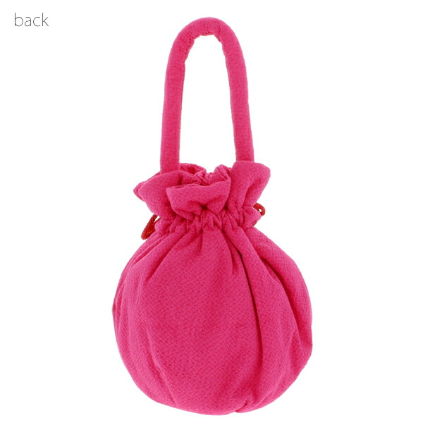 巾着単品 和装バッグ 3歳、5歳のお子様に
