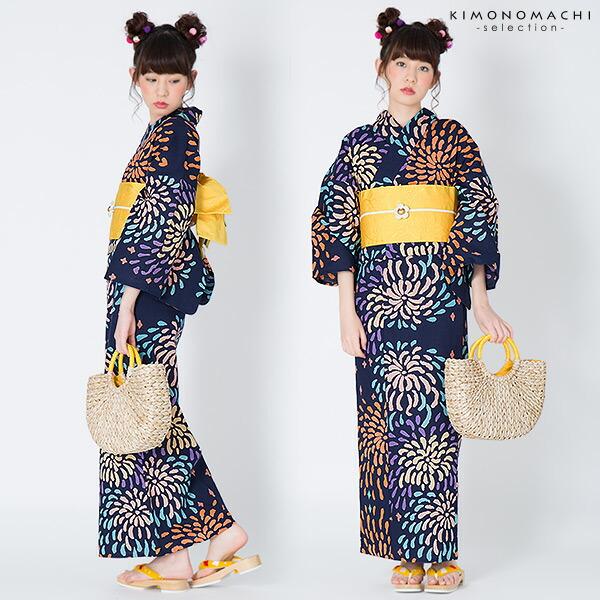 tsumori chisato 綿浴衣 レディース