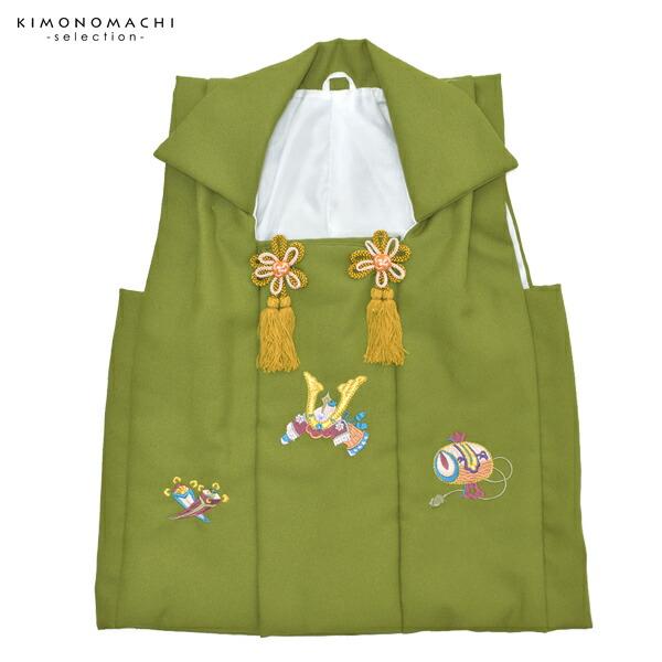 被布コート単品 3歳児用 七五三