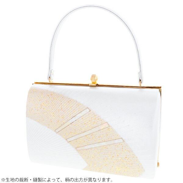 2Lサイズ 二枚芯 礼装草履バッグ