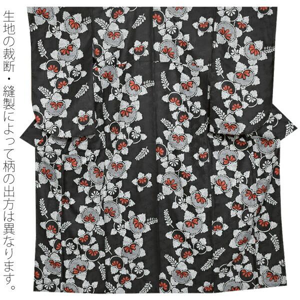 袴セット 女性着物 洗える着物