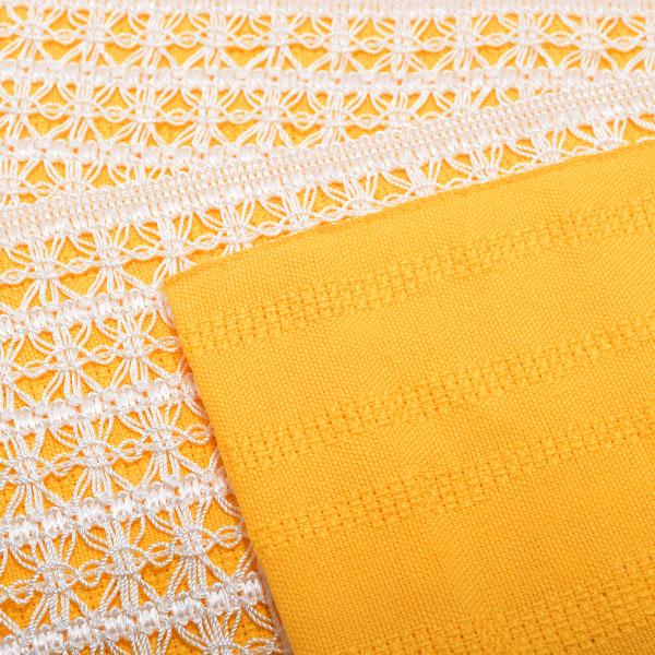 半幅帯 小袋帯 日本製