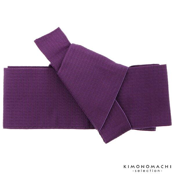 角帯 浴衣帯 作り帯