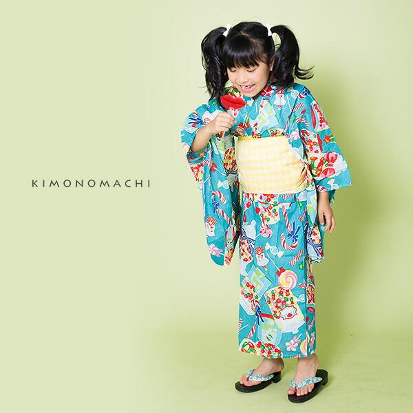 110cm、120cm、130cm、140cm、150cm KIMONOMACHI キッズ、ジュニア