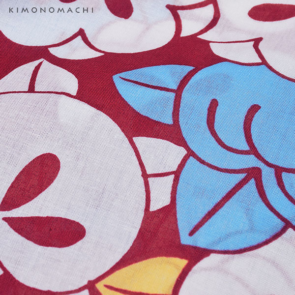 F(フリー) 京都きもの町オリジナル 女性浴衣セット