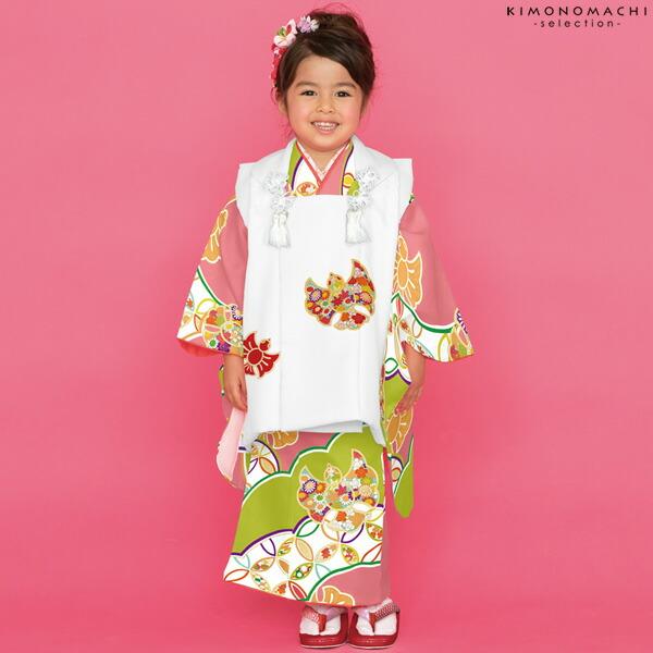 取り寄せ品 Shikibu Classic こども着物セット