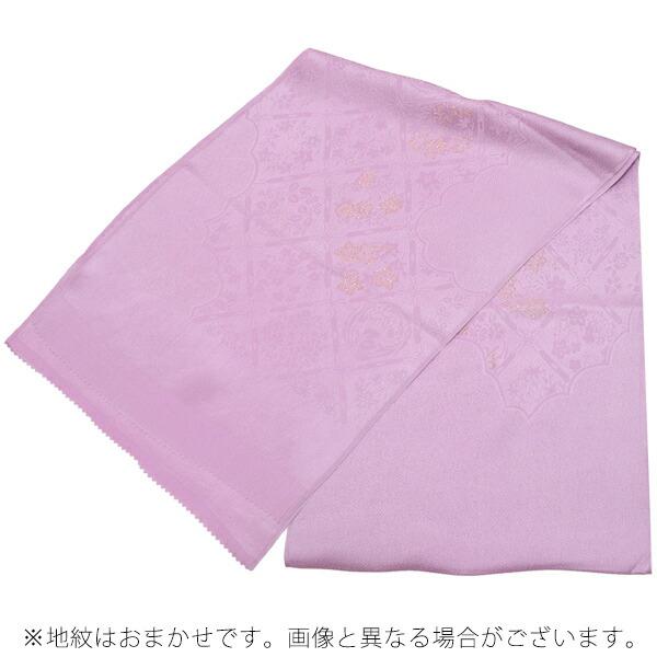 正絹帯揚げ 礼装帯揚げ 正絹
