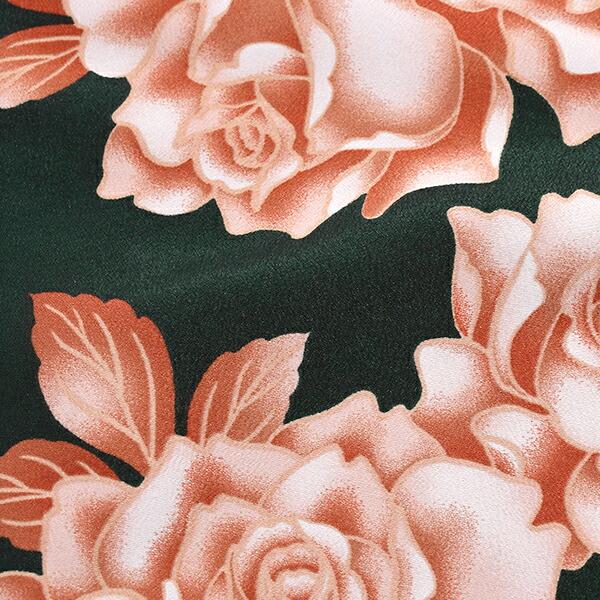 フリーサイズ カジュアル羽織 ポリエステル羽織