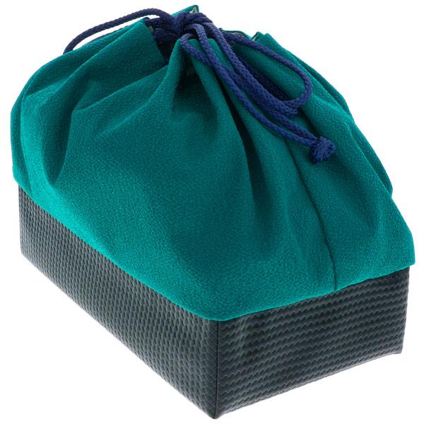 袴巾着 卒業式、修了式の袴に 卒業式