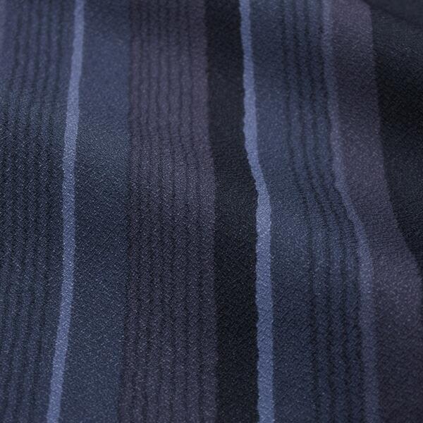Mサイズ カジュアル着物 日本製