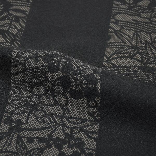 Sサイズ カジュアル着物 日本製