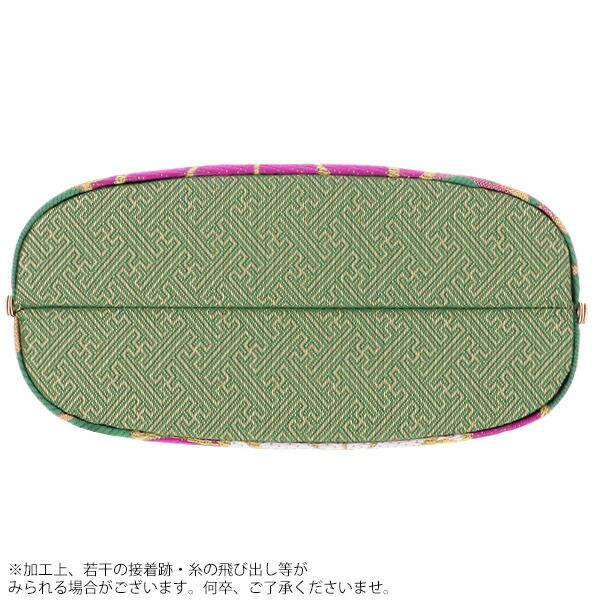 草履バッグセット 振袖草履バッグ Lサイズ
