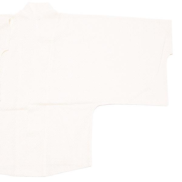 羽織 着物 きものカーディガン オプティカルレース オフホワイト(1146) 日本製 レディース 羽織り 【メール便不可】