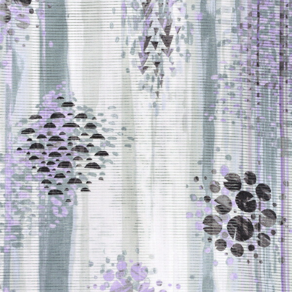 ブランド浴衣単品 レディース 浴衣 「みすゞうた (m1908) 水辺の木 グレー」 2019年新作 大人浴衣 Fサイズ 女性用 女性浴衣 ゆかた 【メール便不可】