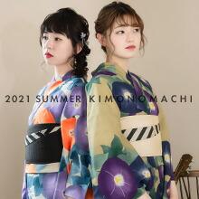 2021浴衣