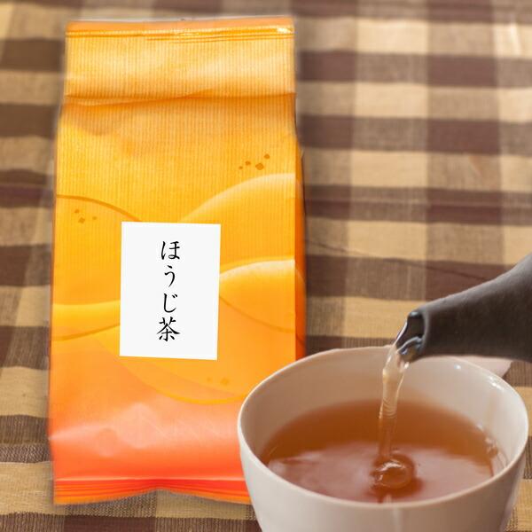 たっぷりほうじ茶300g