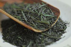 茶葉 高級 深蒸し茶