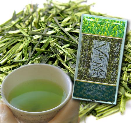 茎茶 200g