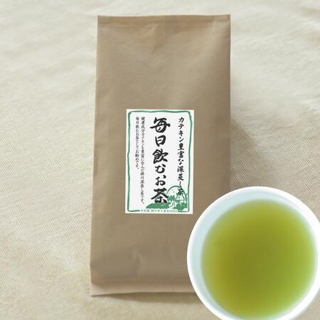 毎日飲むお茶180g