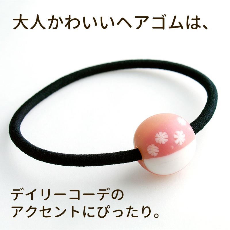 手まり玉ヘアゴム01-5