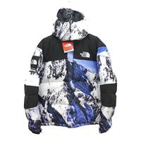 ×THE NORTH FACE 2017AW Mountain Baltoro Jacket