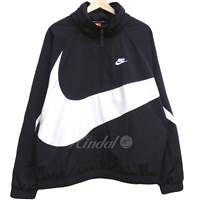 Big Swoosh Anorak Jacket