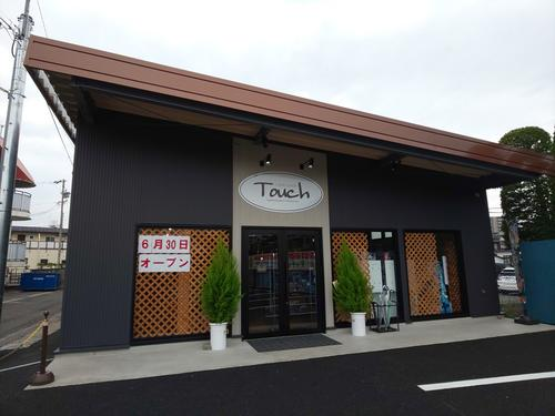タッチ松本店店舗
